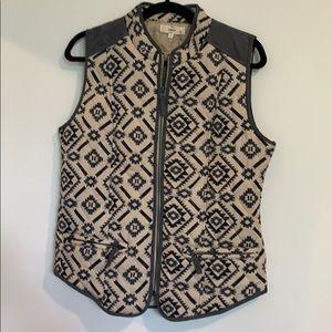 Entro Aztec women's Vest
